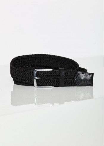 STRETCH BL BELT