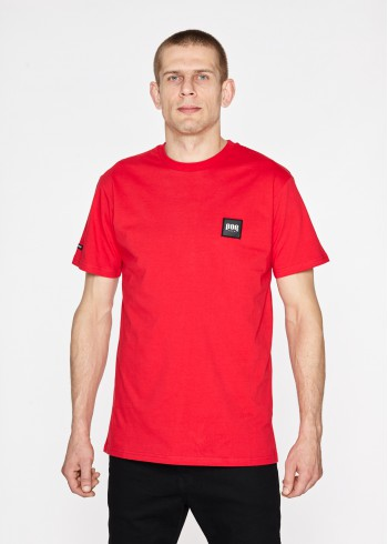 SQUARE RED TS