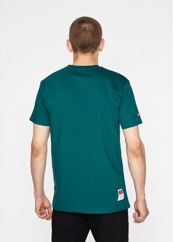 METAL GREEN TS