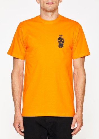BALAKLAVA ORANGE TS