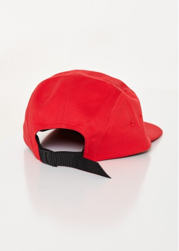SHIELD RED CAP