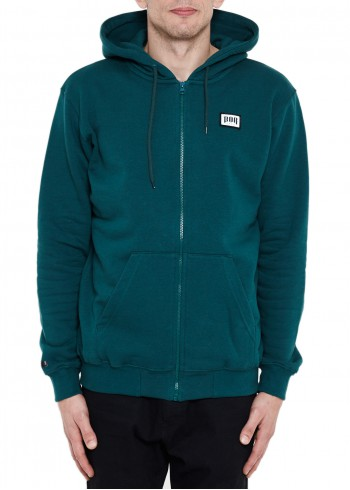 BORNEW GREEN ZIP