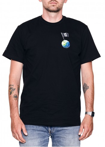 EARTH BLACK TS