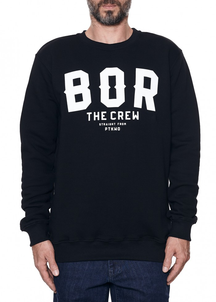 Bluza BOR THE CREW